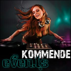 Kommende Events & Shows
